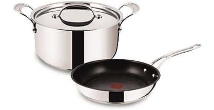 Stainless steel pro