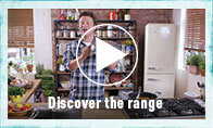 Discover the range